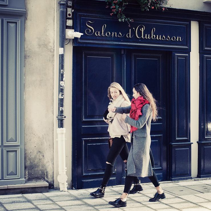 Salons d'Aubusson