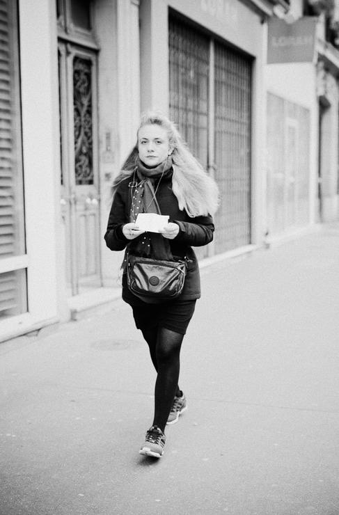 Aline Moreau