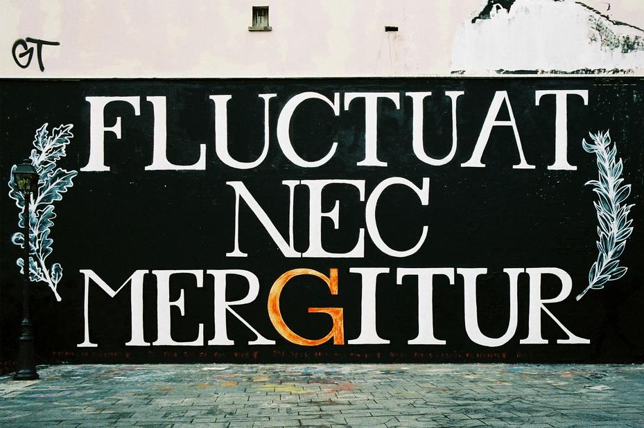 Fluctuat Nec Mergitur