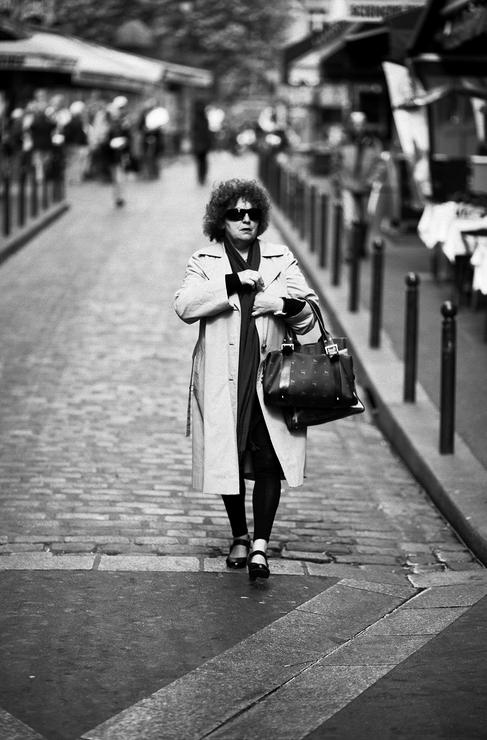 Francine Ludian