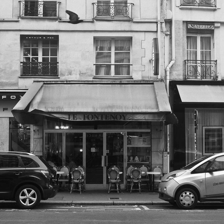 Vieux Café