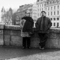 Martin & Valerie