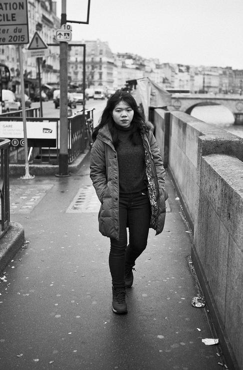 Mme Li Peng