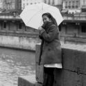 Ce n'est pas une ombrelle mais un parapluie