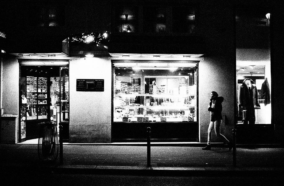 Boutique de nuit