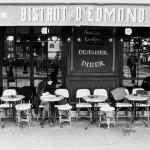 Bistrot d'Edmond