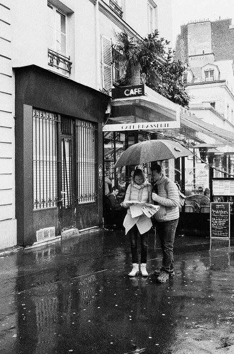 Jacques & Marie