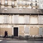 La vieille maison rue Lafayette