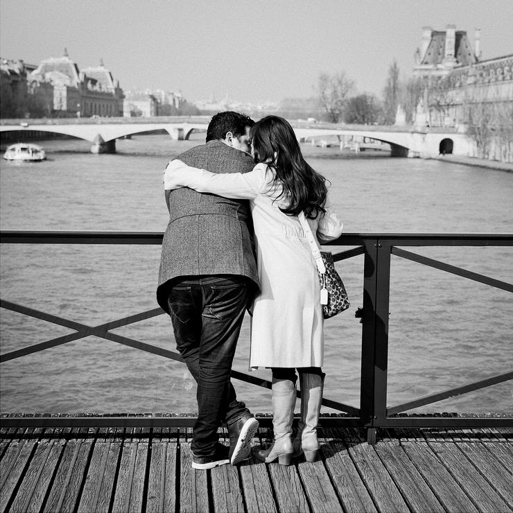 L'amour tendre