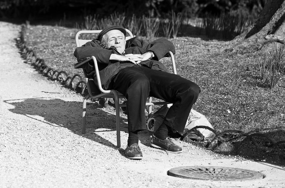 Jean Le Dormeur