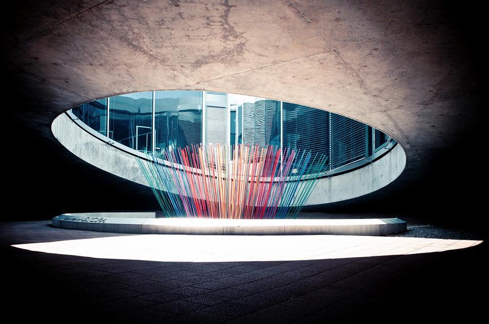 EPFL - Arc en ciel