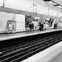 Station Pont-Neuf