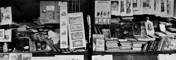 Bouquinisterie
