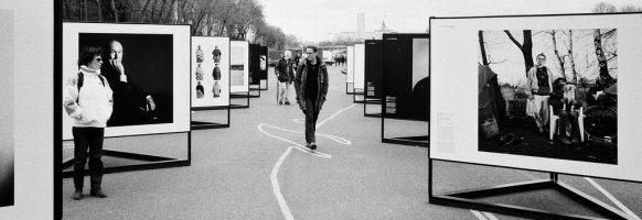 L'expo sur les quais