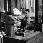L'organiste de Saint-Eustache