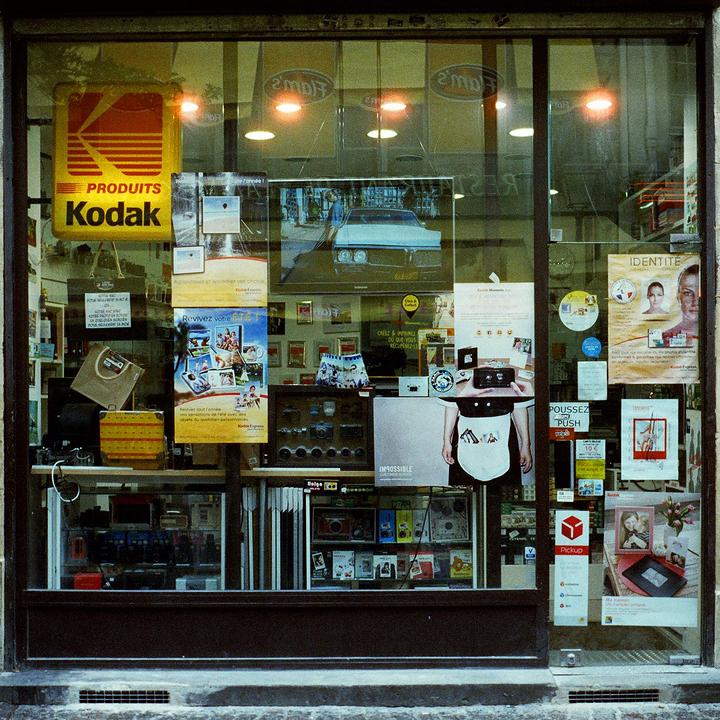 Kodak Forever