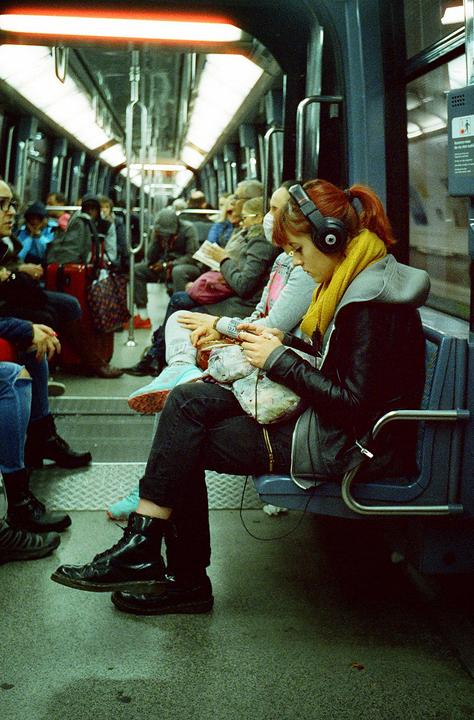 Solitude Moderne