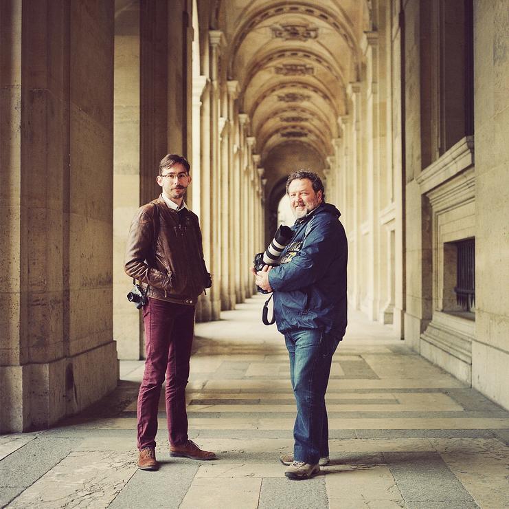 David & Marc