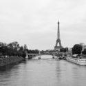 RER et Tour Eiffel