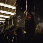 Exposition Ground Control au dépôt de la Chapelle