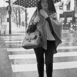 Toute la pluie tombe sur Paris