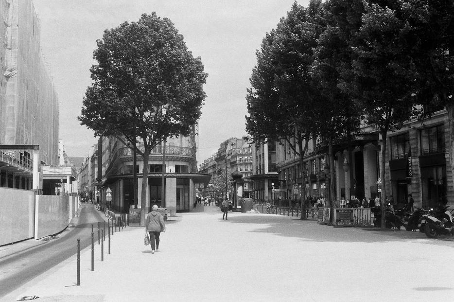 Rue du Pont-Neuf