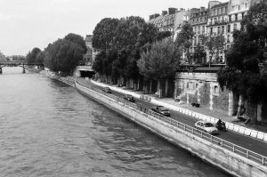 Quai des Tuileries-Voie Georges Pompidou