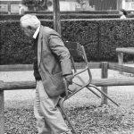 La chaise mouvante