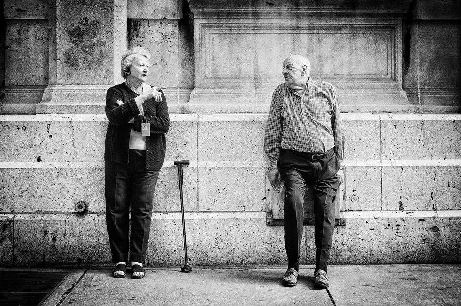 Jean-René & Louise