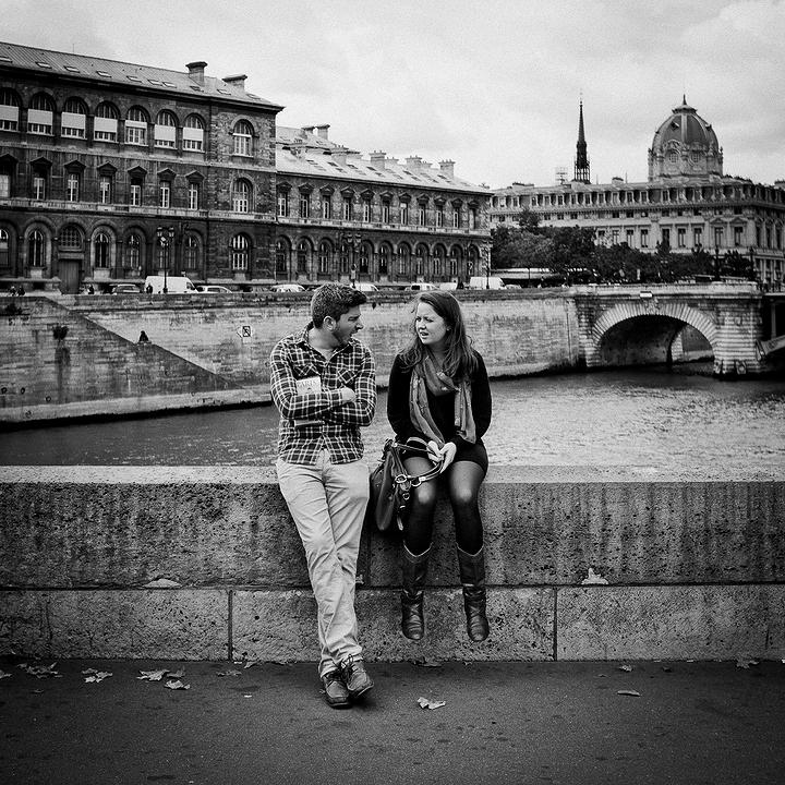 Paul & Emilie