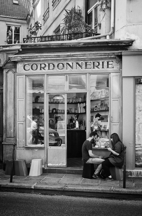 Cordonnerie