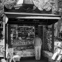 Le kiosque Parmentier