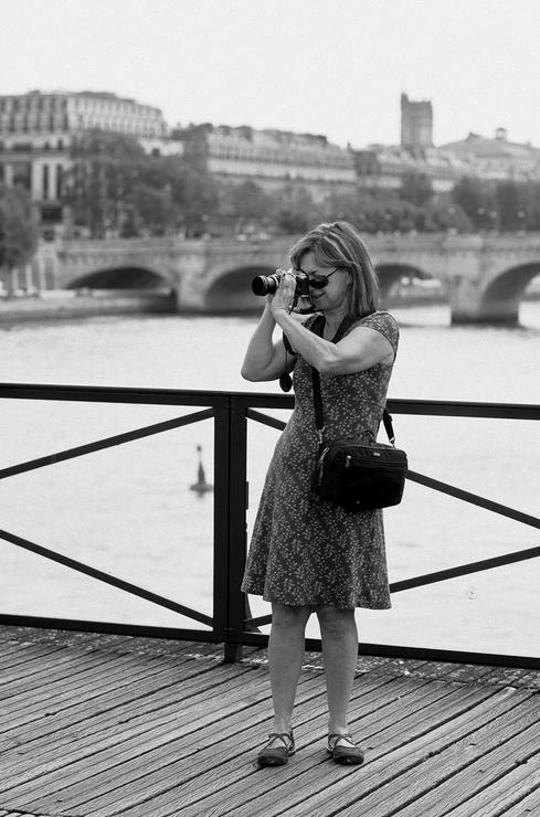 Aurélie Mathers