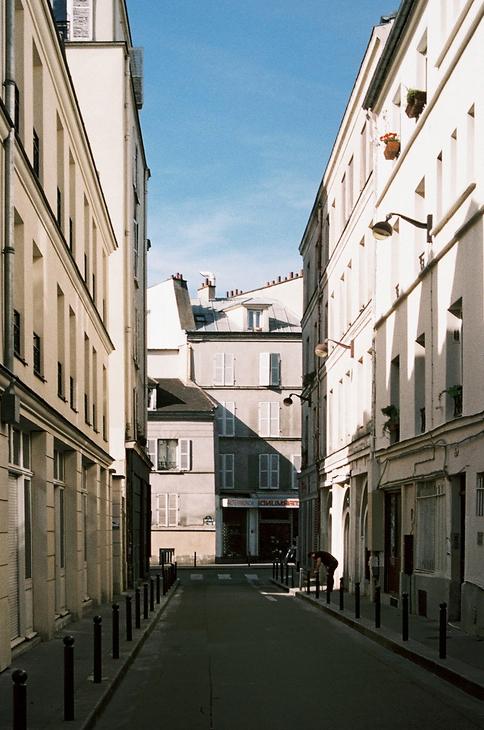 Passage Saint-Antoine