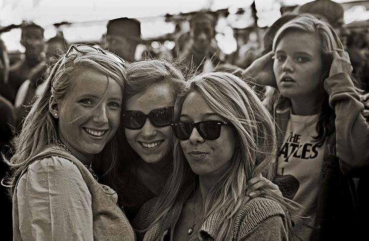 Les sœurs Triet