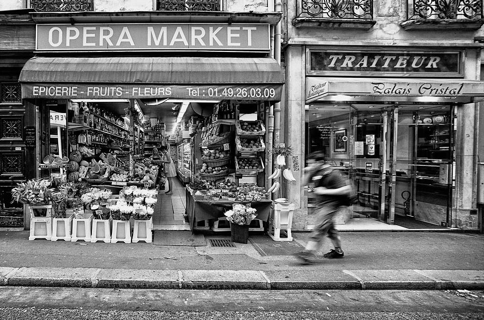 Opéra Market