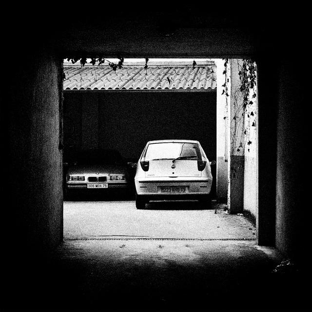 Au fond du garage