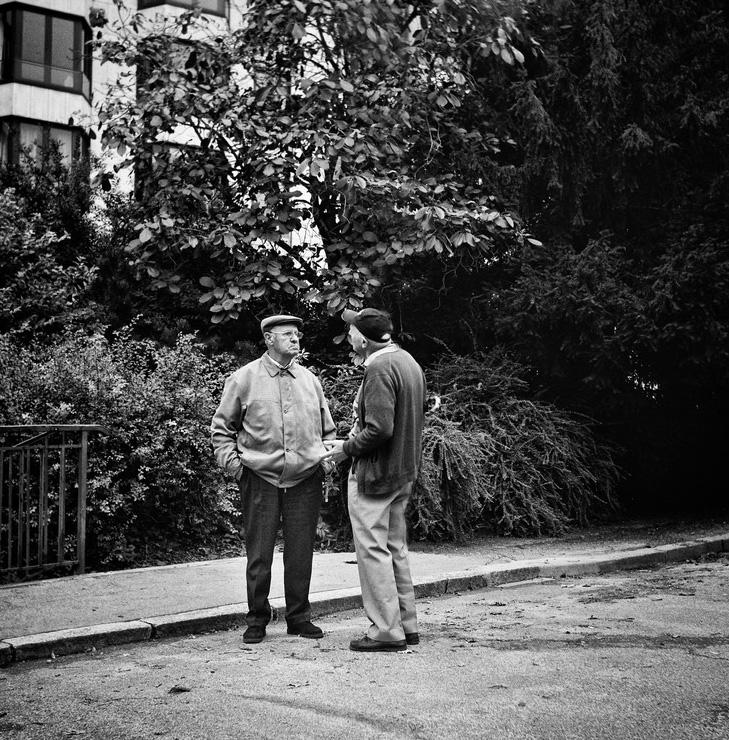 Pierre & André
