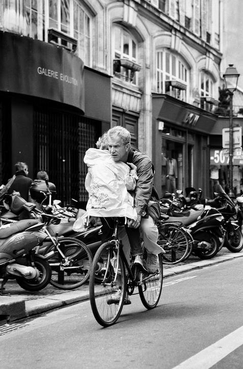 Cédric & Sylvain Thevenet