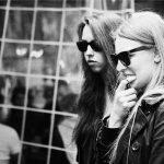Déborah & Caroline