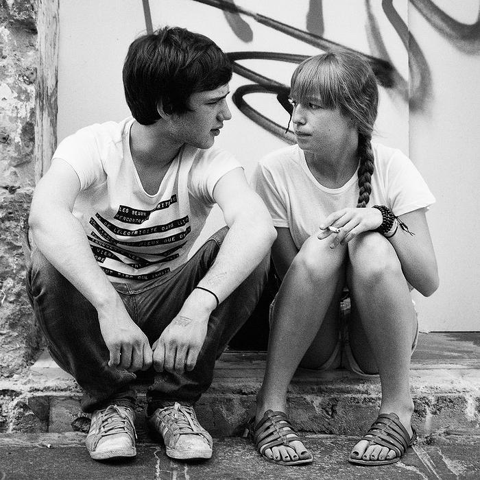 Louis & Cécile