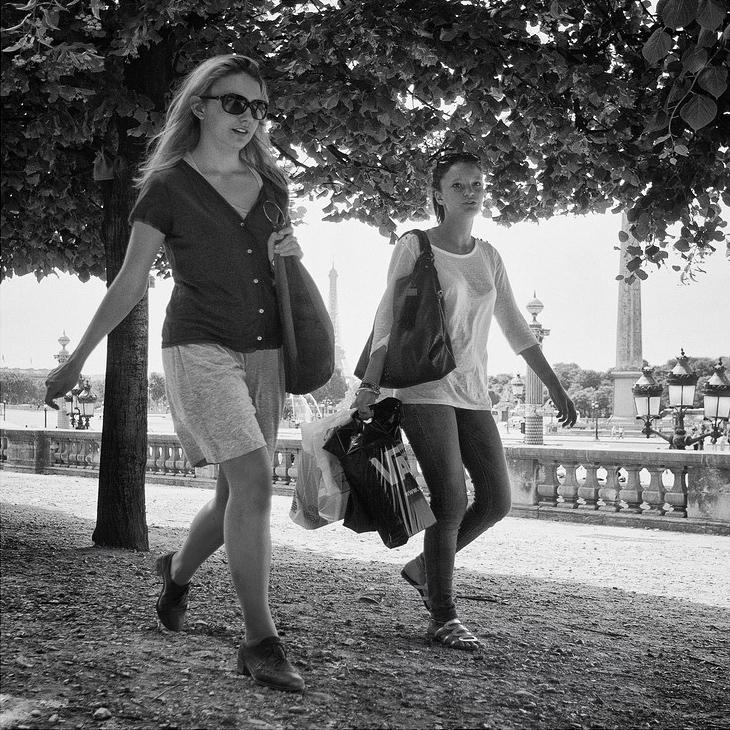 Lydie & Valéria