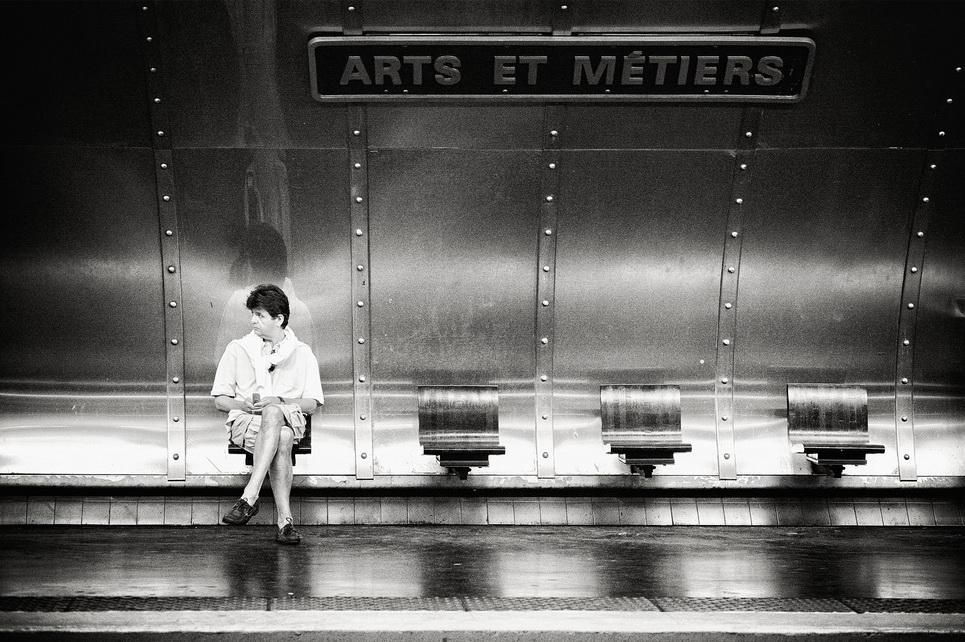 Arts & Metiers