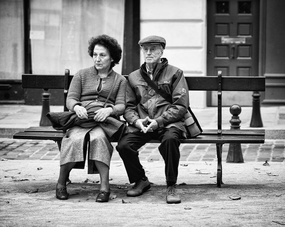 Jean-Paul & Nathalie