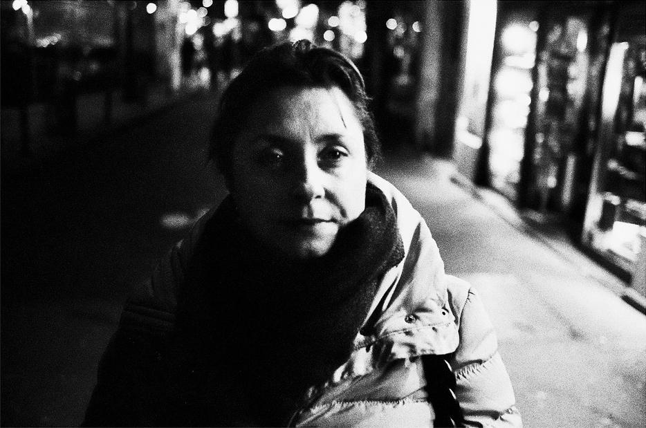 Nathalie, la nuit