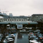 Parking Gare d'Austerlitz