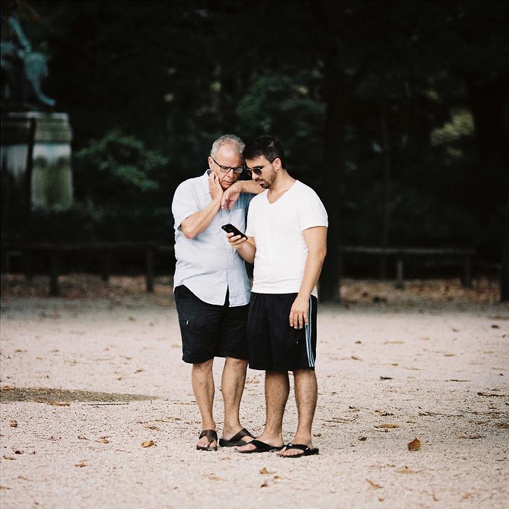 Martin & Paul