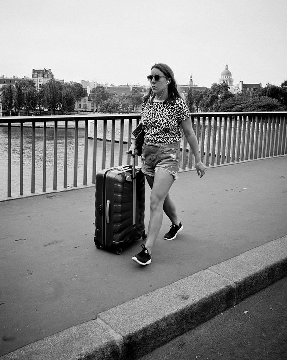 Madeleine Issoire