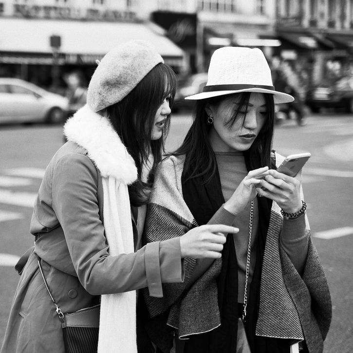 Lana & Kim