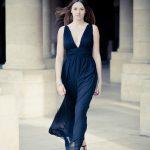 Anaïs / Couleurs / Jardin du Palais-Royal